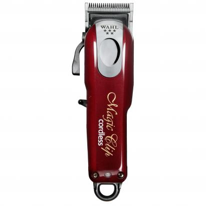 WAHL TONDEUSE DE COUPE 5 STAR MAGIC CLIP AU LITHIUM AVEC OU SANS FIL