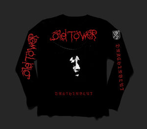 OLD TOWER | DRACHENBLUT | LONG SLEEVE