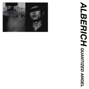 ALBERICH | QUANTIZED ANGEL | BLACK VINYL