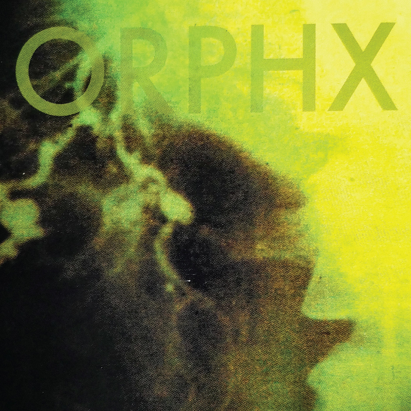 ORPHX | FRAGMENTATION | 4XLP