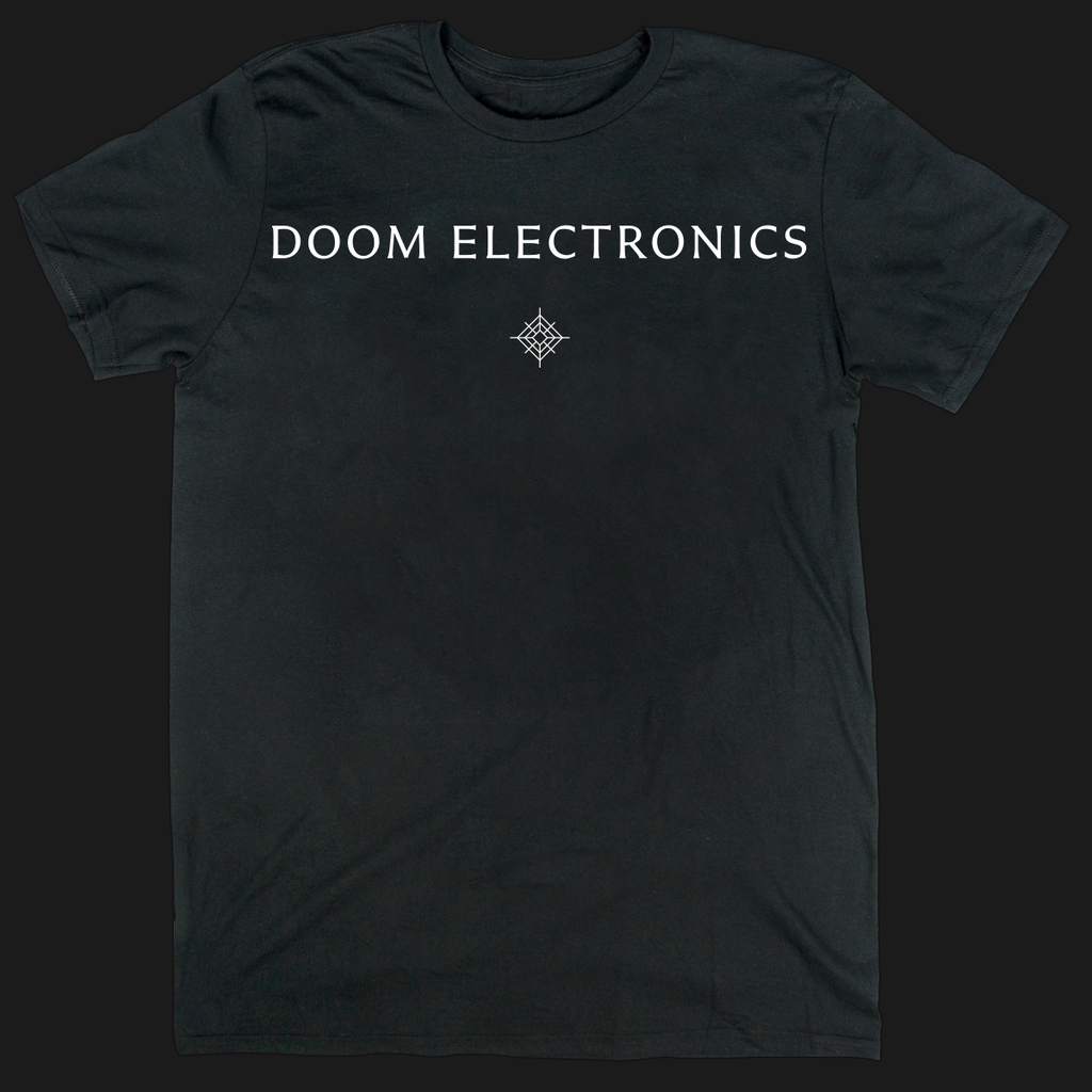 PRURIENT | DOOM ELECTRONICS | T SHIRT