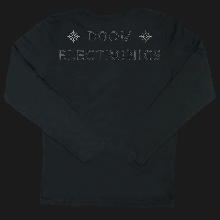 PRURIENT | DOOM ELECTRONICS JAPAN | LONG SLEEVE