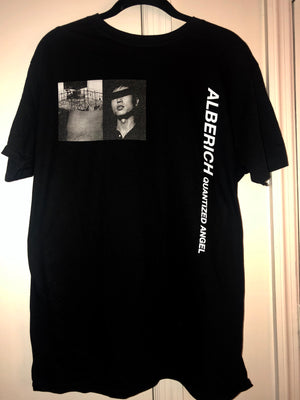ALBERICH | QUANTIZED ANGEL | T SHIRT