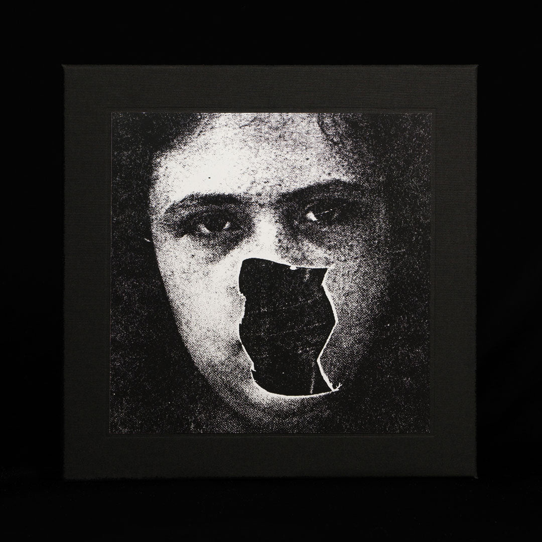 PRURIENT | RAINBOW MIRROR | 7LP BLACK VINYL BOX SET