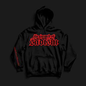 THE SOUND OF SADISM | HOODIE