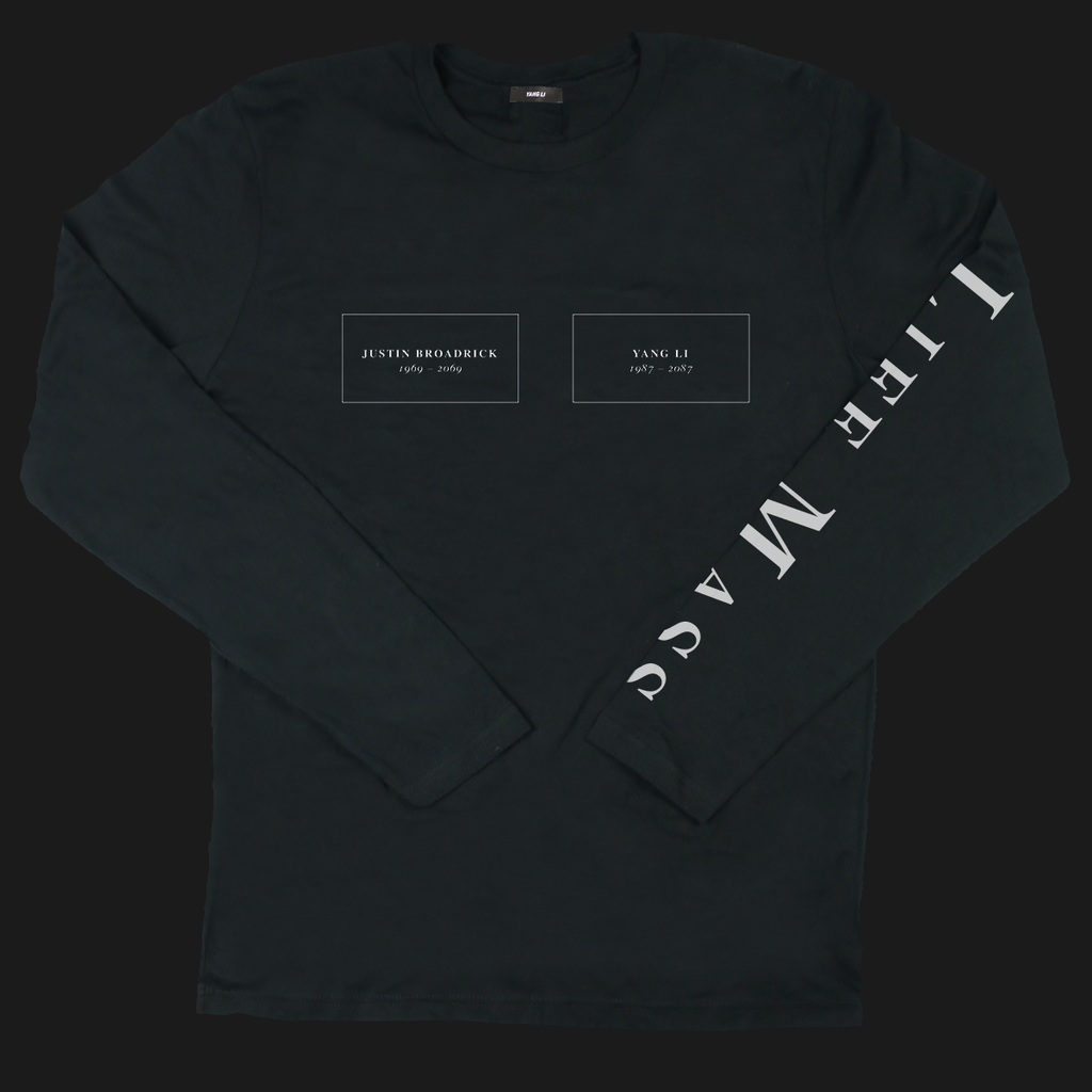 JESU/YANG LI | CHRISTMAS | LONG SLEEVE
