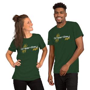 Green Bay AF Premium Cotton Tee - TribalAF