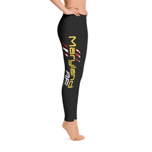 Maryland AF Leggings - TribalAF
