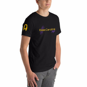 East Carolina AF Premium Cotton Tee (Limited Edition Brownman) - TribalAF