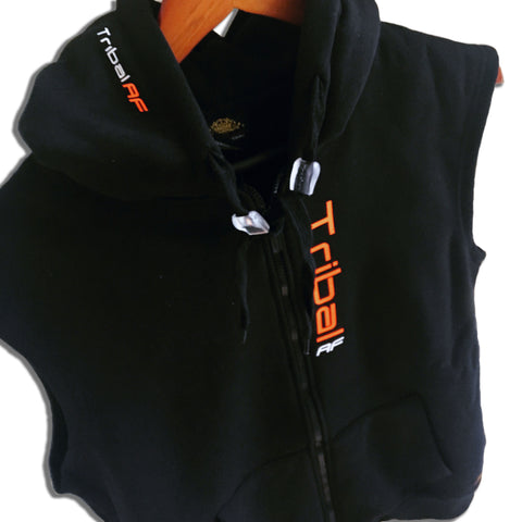 Tribal AF Sleeveless Hoodie - TribalAF