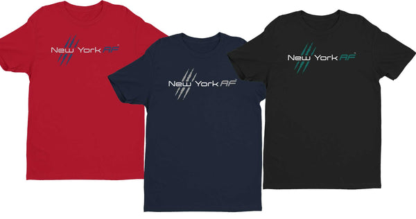 New York AF Premium T-Shirt - TribalAF