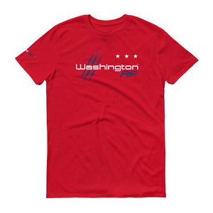 Washington AF Premium Cotton Tee - TribalAF