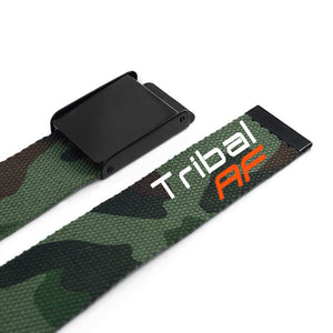 Tribal AF Camo Belt - TribalAF