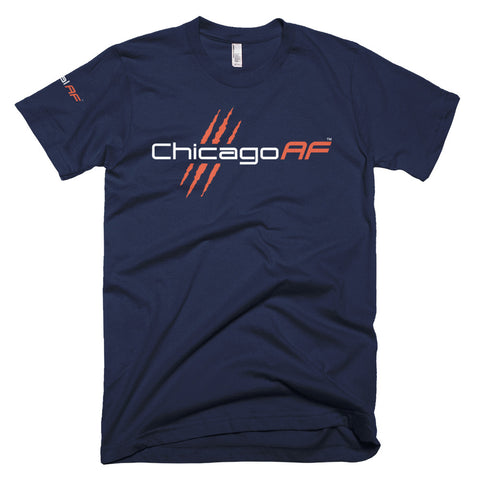 Chicago AF Jersey T-Shirt - TribalAF