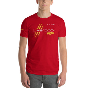 Liverpool AF Lightweight T-Shirt - TribalAF