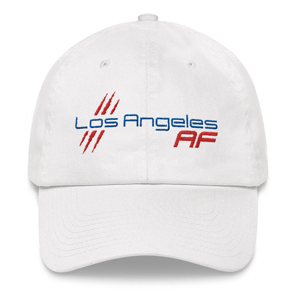 Los Angeles AF Unstructured Hat - TribalAF