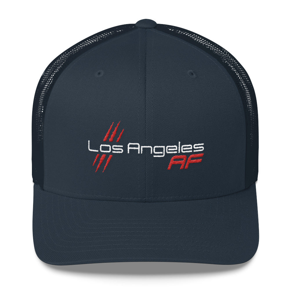 Los Angeles AF Trucker Hat - TribalAF