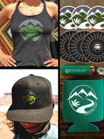PotGuide Combo Pack: Women's Tank + Hat + Swag