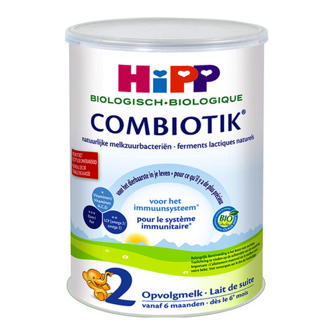 HiPP BIO Combiotik Stage 2 - Dutch Version