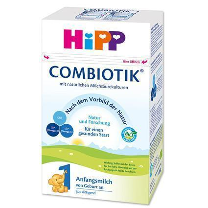 HiPP BIO Combiotik Stage 1- German Version