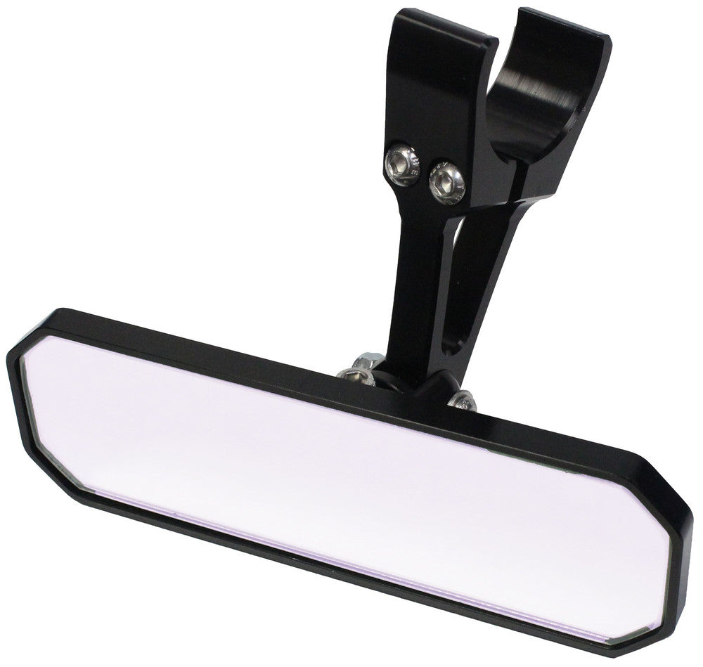 "Modquad Ultra Compact Rear View Mirror | 1 3/4"" Black 