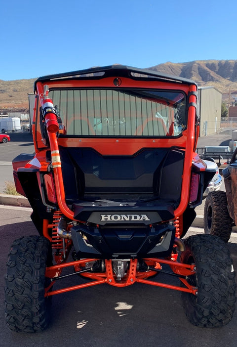 Honda Talon 4-Seat Rear Windshield 2020
