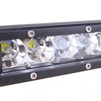 SINGLE ROW LED LIGHT BAR | 6 INCH LED BAR | 6 LED LIGHT BAR