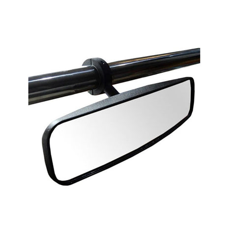 Slasher Performance Quadrax Rear View Mirror