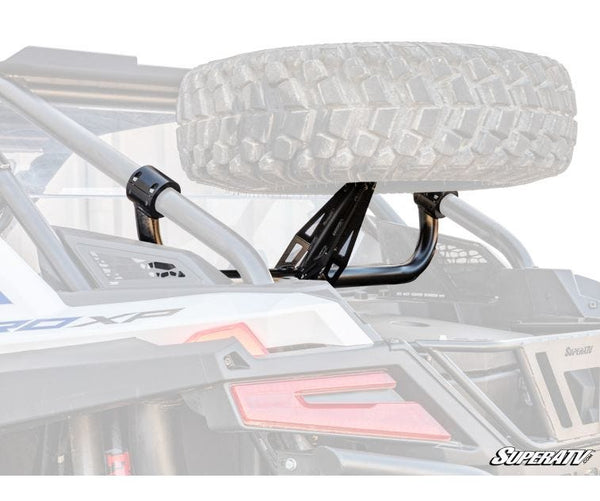 Polaris RZR PRO XP Spare Tire Carrier