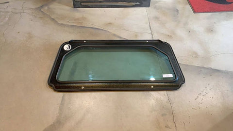 Polaris RZR PROXP  Rear Glass Windshield for 2019 & Up