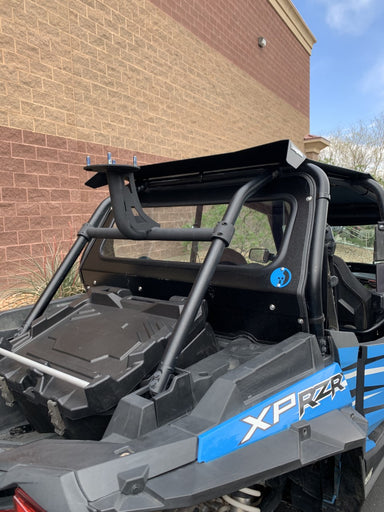 POLARIS RZR 1000XP/TURBO 2019-20 REAR WINDSHIELD
