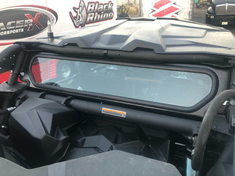 CANAM X3 REAR WINDSHIELD 2016-2020