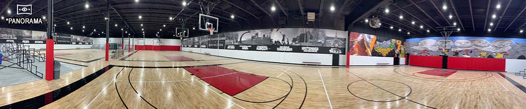Toronto Wallpapers Wall Murals for Gyms