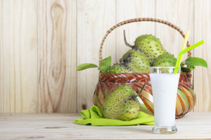 Bottoms Up: 7 Soursop Smoothie Recipes You Can Drink for Good Health