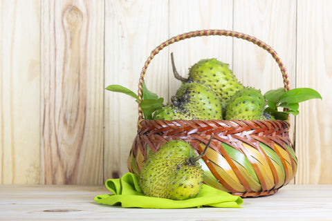 soursop recipes