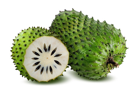 What is soursop good for