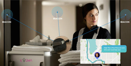 Why More and More States are Mandating 'Safety Wearables' in their Hotels