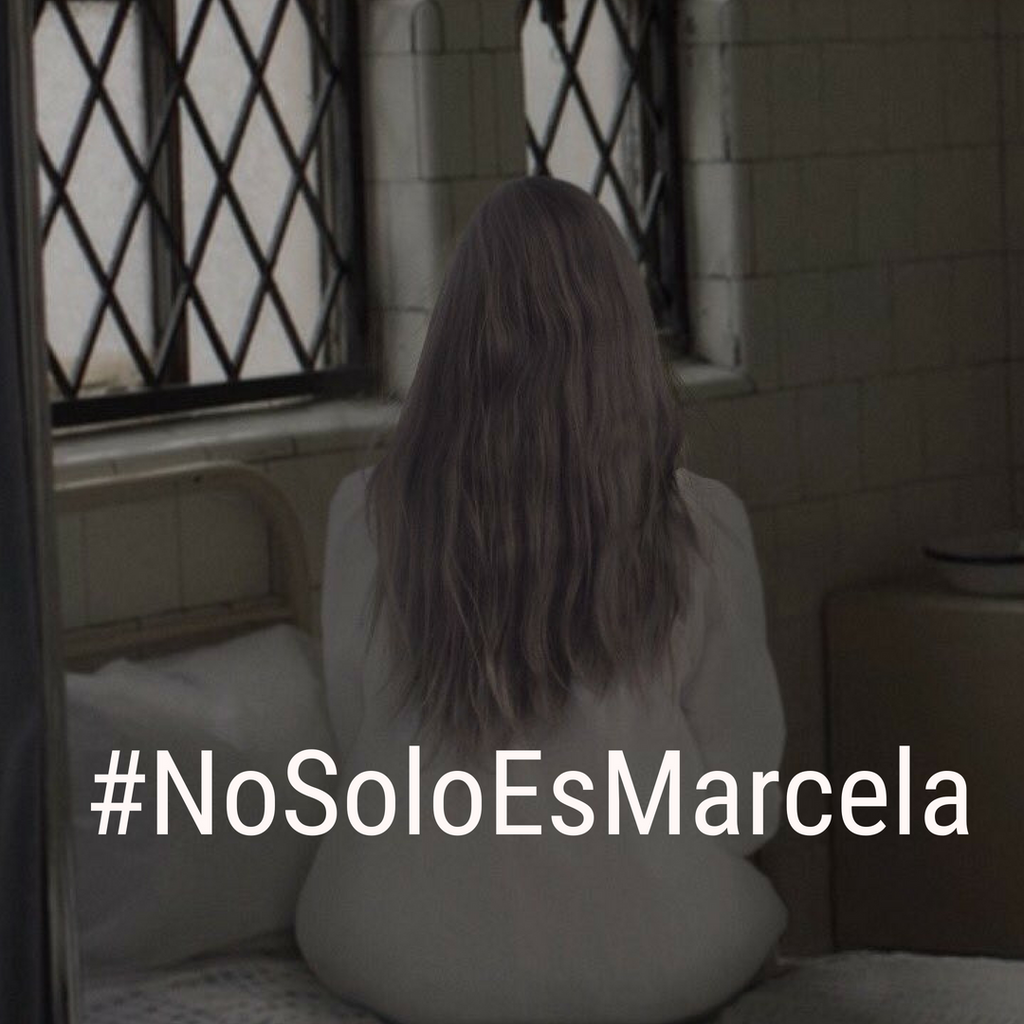 #NoSoloEsMarcela: The new campaign raising awareness of the disappearance of women in Mexico.