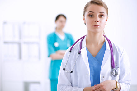 Safety of Nurses in the Workplace