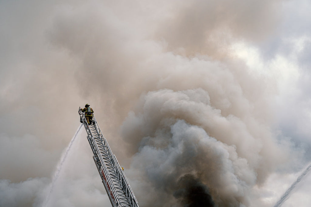 Having a plan for fire emergency management is really important to protect employees from serious injuries and property damage resulting from a fire
