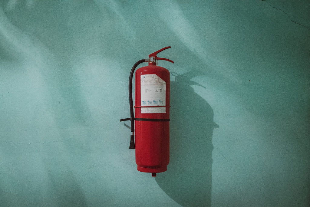 Employees should know what to do during fire evacuations and how to use equipment properly