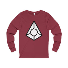 Augur (REP) Long Sleeve Tee