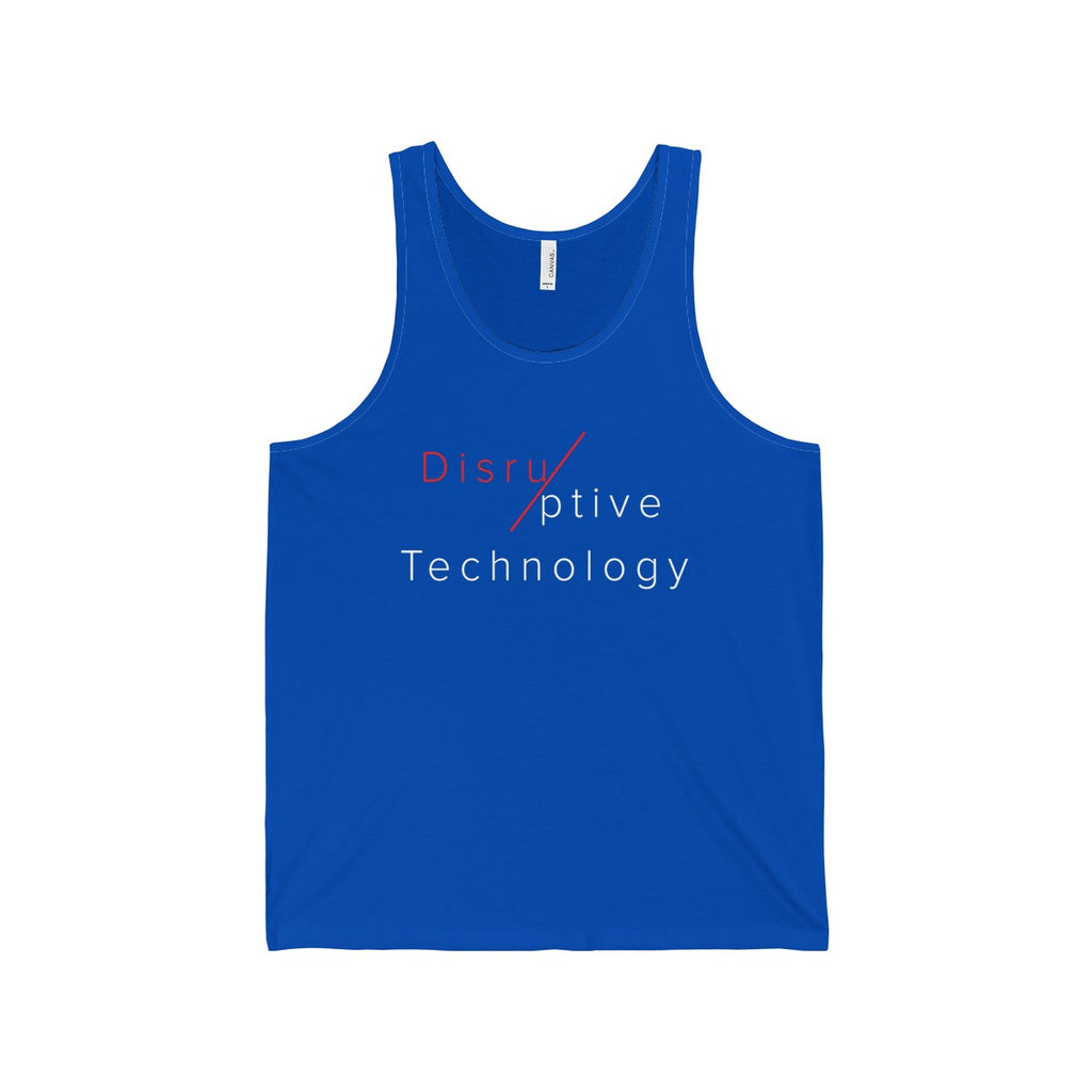 Disruptive Technology Tank