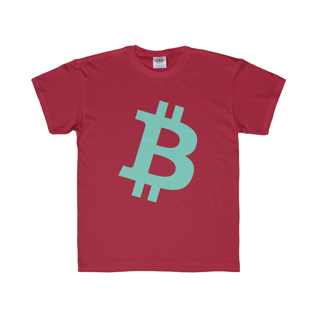 Bitcoin YouthTee