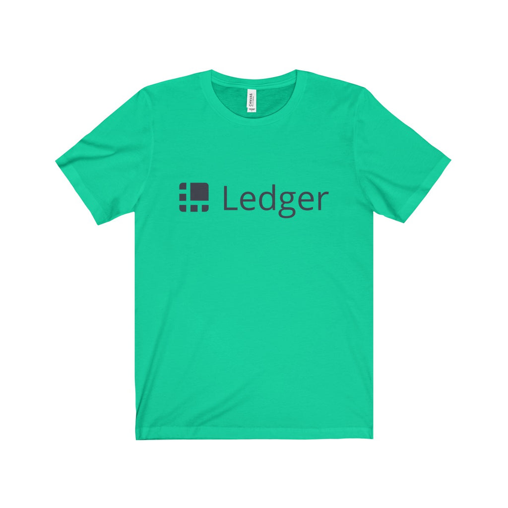 Protect your crypto with Ledger Tee