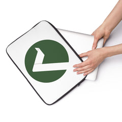 Vertcoin Laptop Sleeve