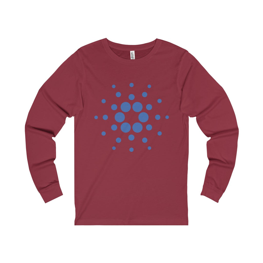 Cardano (ADA) Long Sleeve Tee