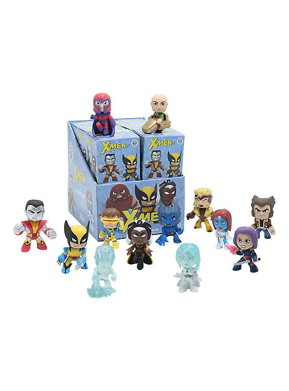 X-Men Mystery Bobble Head