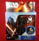 "Star Wars The Force Awakens 3.75"" Figure - Kylo Ren"