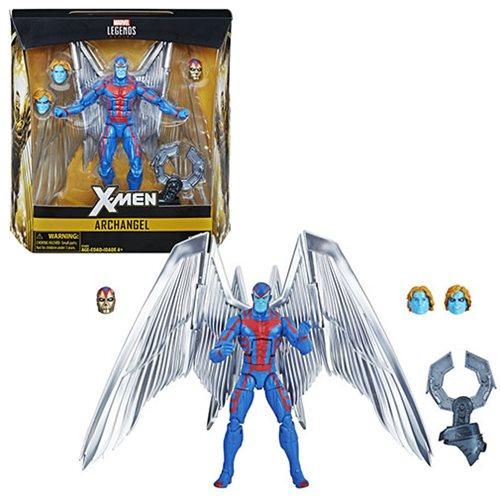 Marvel Legends Series 6-inch Archangel Action Figure - Exclusive (PRE-ORDER ETA DECEMBER)